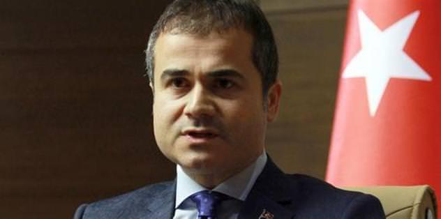 ''Türkiye Şehitleriyle Yürüyor''