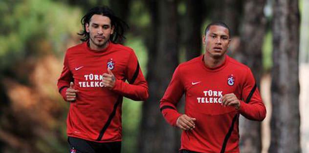 Colman&Paulo koşuya devam