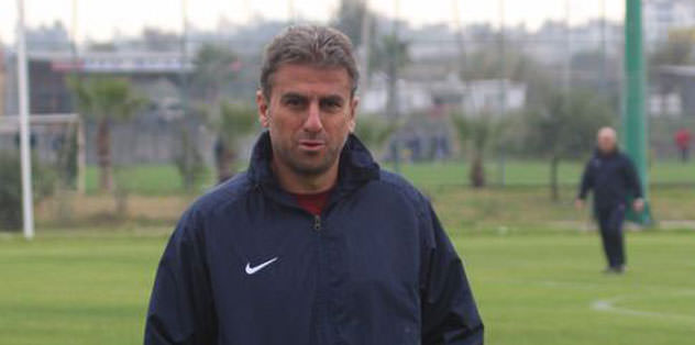 1 TL olan Antalya maçına büyük ilgi