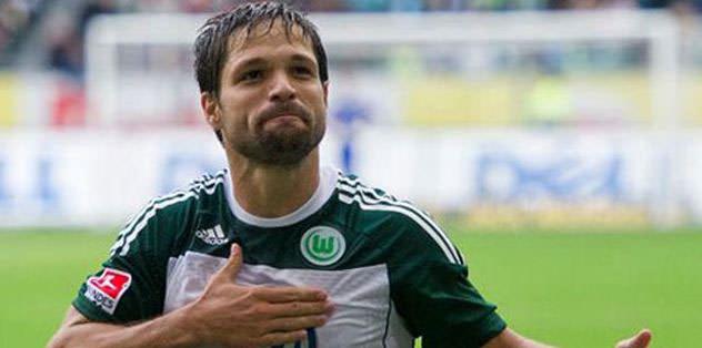 Diego: Şimdilik düşünmüyorum