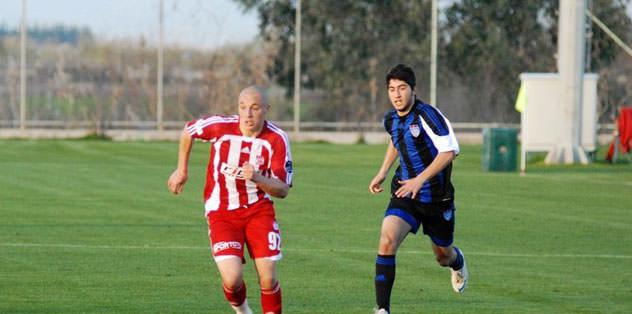 Sivasspor '4'ledi