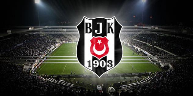 Batuhan Bilgiç Beşiktaş'ta