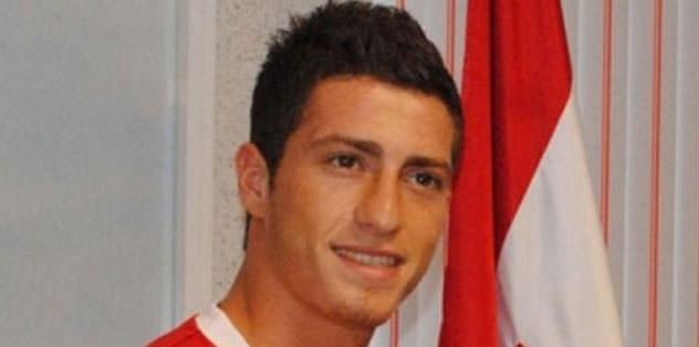 Sivasspor'un yeni transferi konuştu