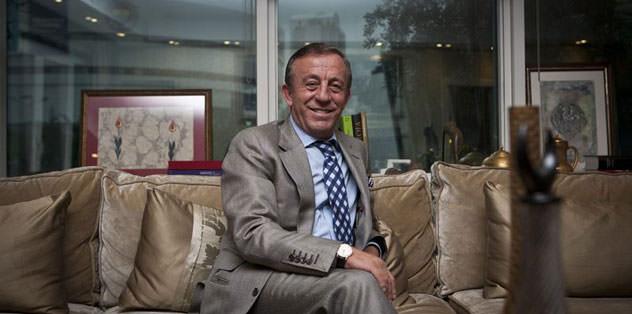 Ali Ağaoğlu: İddialar asılsız