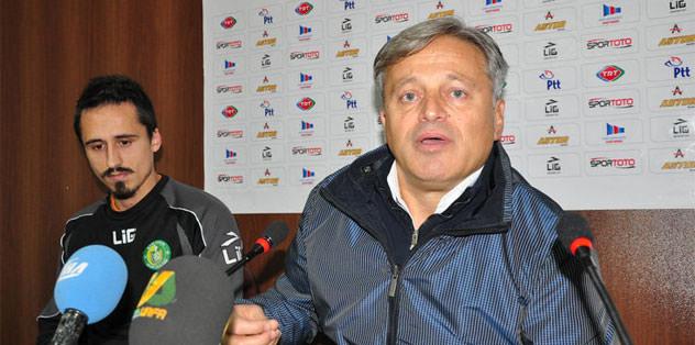Şanlıurfaspor'da transfer komitesi oluşturuldu