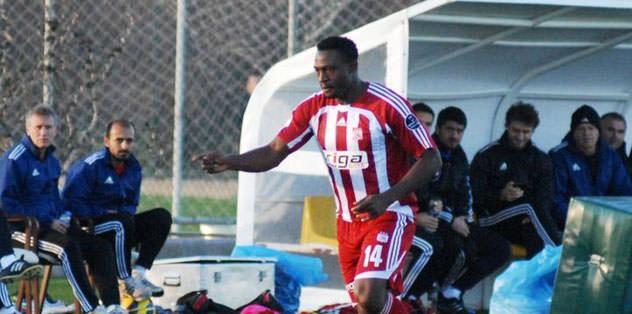 Eneramo'nun golü Yiğido'ya yetmedi