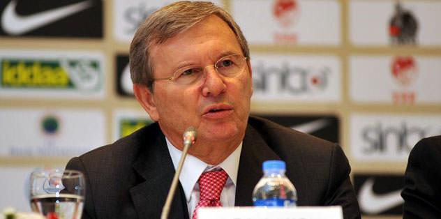 Fenerbahçe sert çıktı: Hadsizliktir