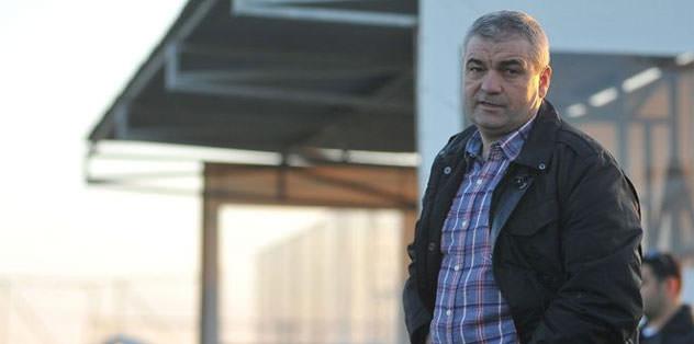Sivasspor Kujovic ve Bienvenu ile görüşüyor