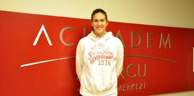 Milka Bjelica Beşiktaş'ta