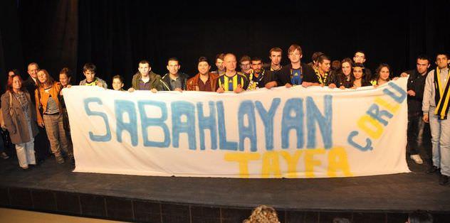'Fenerbahçe Destanı' İstanbul'da sergilenecek