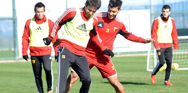 Kayserispor Gaziantepspor'la karşılaşacak