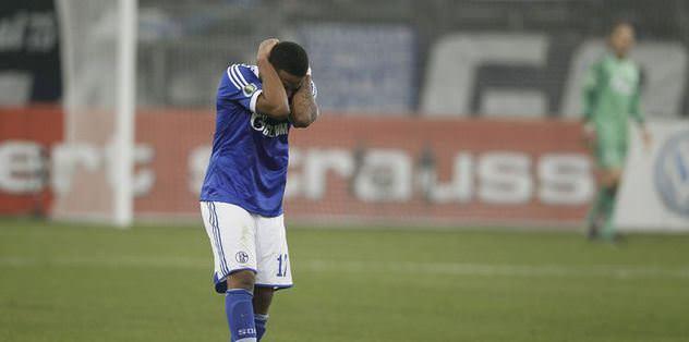 Schalke karıştı