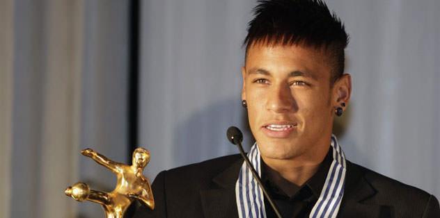 Mino, Neymar'ı da üzdü!