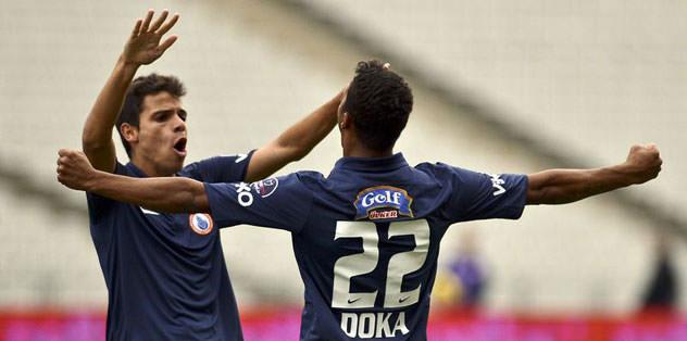 İstanbul BB, AZ'yi yıktı: 4-1