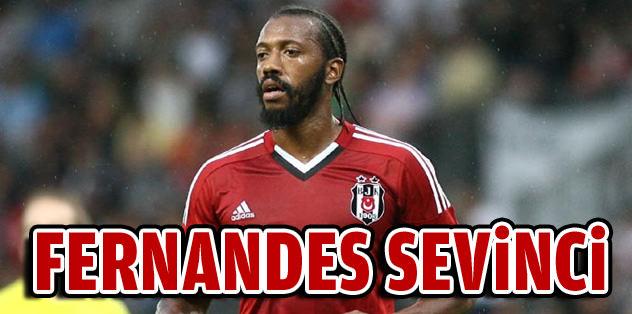 Fernandes sevinci