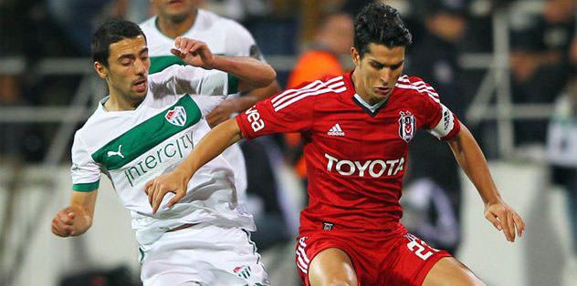 Takımın yeni sürpriz golcüsü Necip Uysal