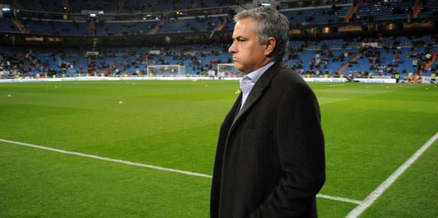 Jose yakın takipte