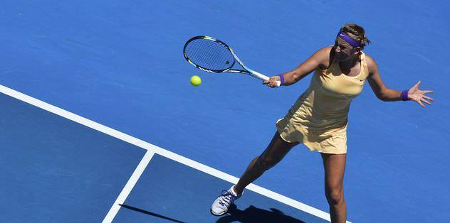 Avustralya Açık'ta ikinci tur maçları tamamlandı