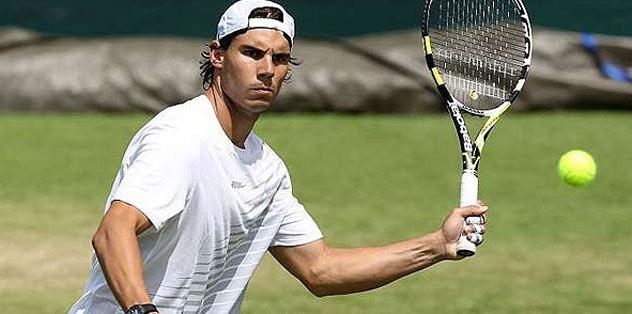 Nadal Brezilya Açık'ta korta çıkacak