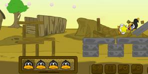 Kayıp Ördekler