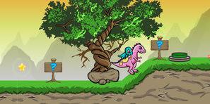 Dinozor Macerası