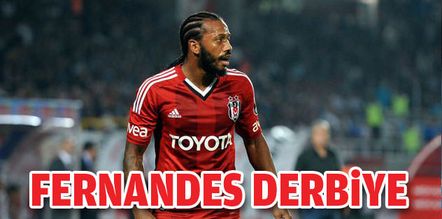 Fernandes derbiye