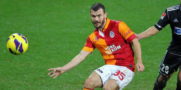 Galatasaray'ın cuma günü stresi