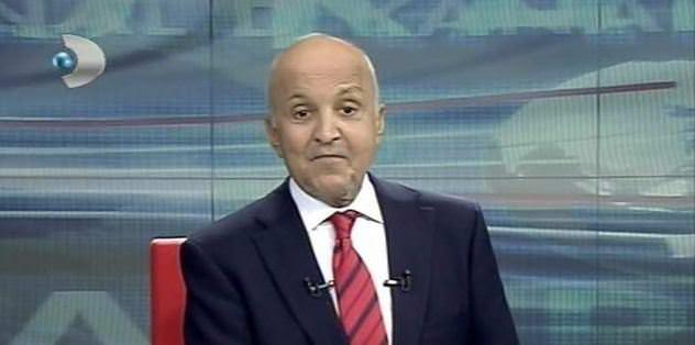 Beşiktaş'tan Mehmet Ali Birand için başsağlığı mesajı