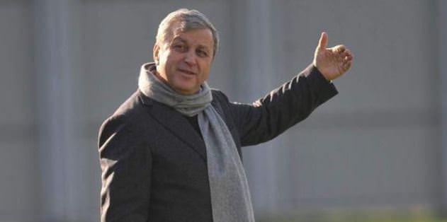 """İbrahim Yazıcı: """"Ben para için oyuncu satmam"""""""