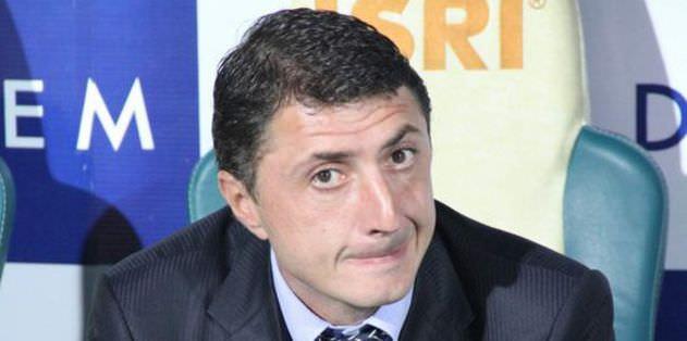 Şota Arveladze: G.Saray'ı yendiğimiz için mutluyuz