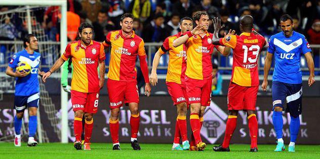 Beşiktaş maçında telafi edeceğiz