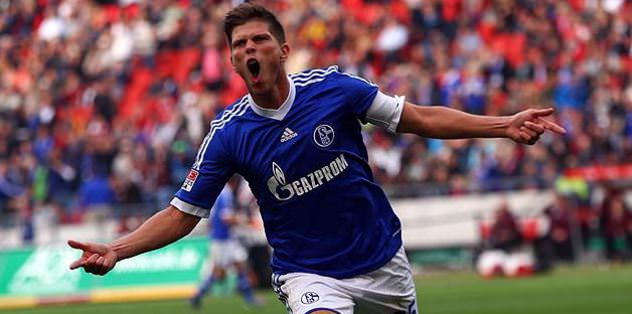 Schalke 5 attı: 5-4
