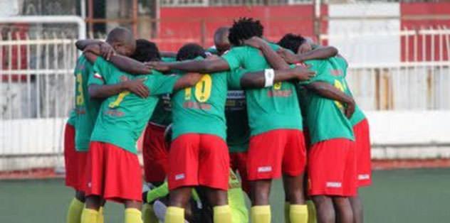 Afrika'da futbol heyecanı başlıyor