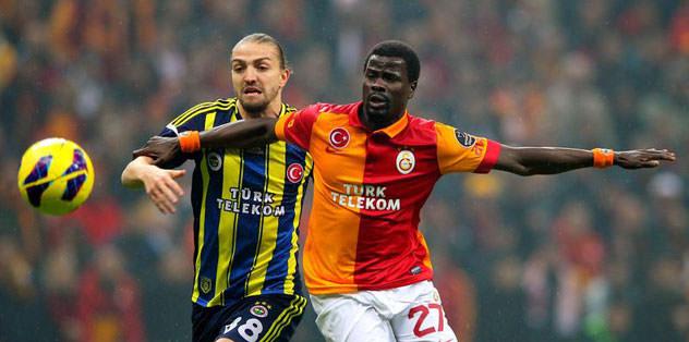 Eboue: Aklım İstanbul'da...