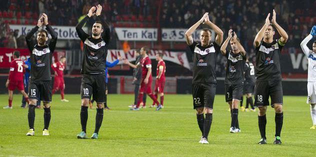 Lider Twente !