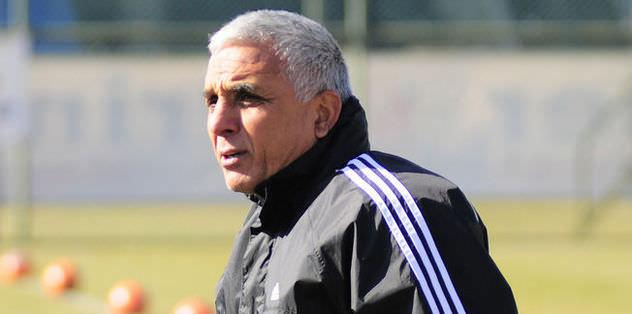 Mehmet Şahan istifa etti
