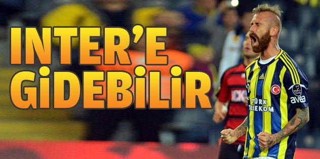 Sneijder'in yerine İnter'e gidecek