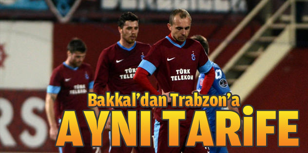 Trabzon'a Kardemir darbe