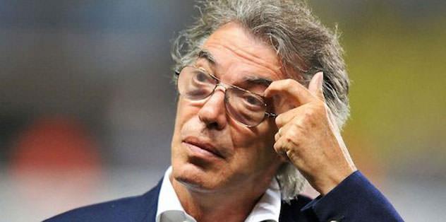 Moratti: Mutluyum Zanetti: İyi şanslar