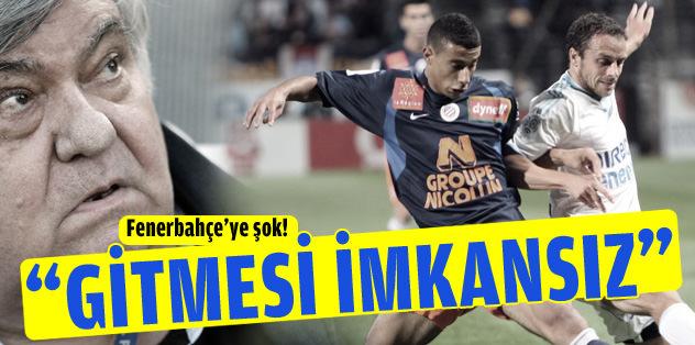 Fenerbahçe'de şok!