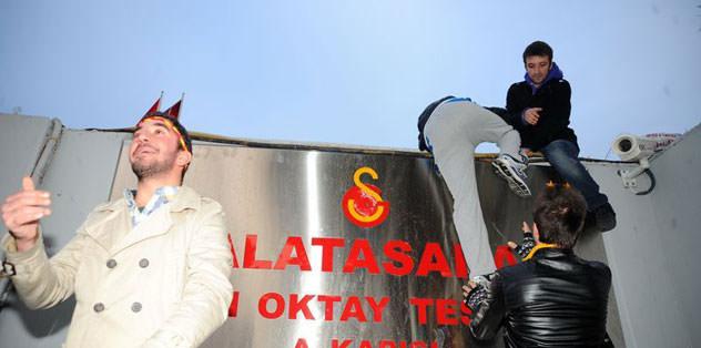 Tesisler, Arnavutköy'e taşınıyor