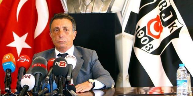 Ahmet Çebi'den Alves harekatı