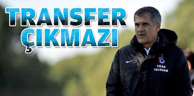 Transfer çıkmazı