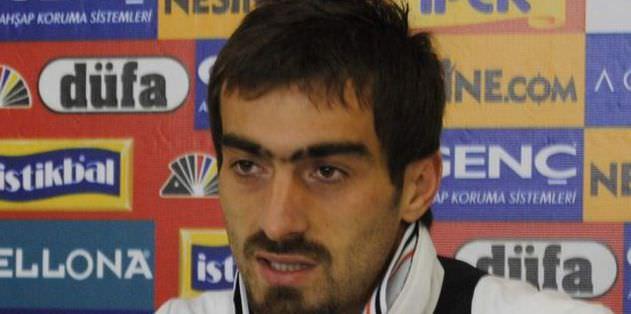Oktay Delibalta Gaziantep'te