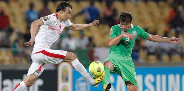 Togo, Cezayir'i 2-0 yendi
