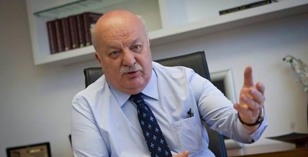Başkan Sadri Şener seri istedi