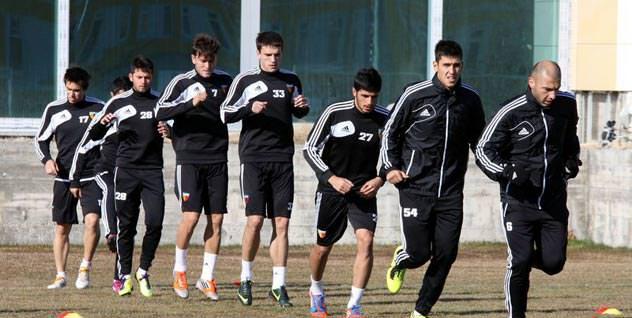 Antalyaspor 17 kez mutlu ayrıldı