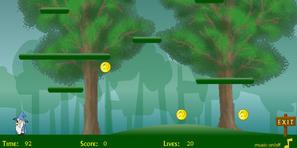 Cüceler Ormanı