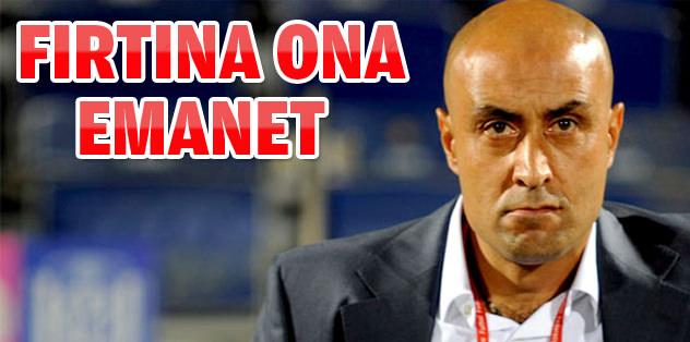 Trabzonspor 3.5 yıl Kafkas'a emanet