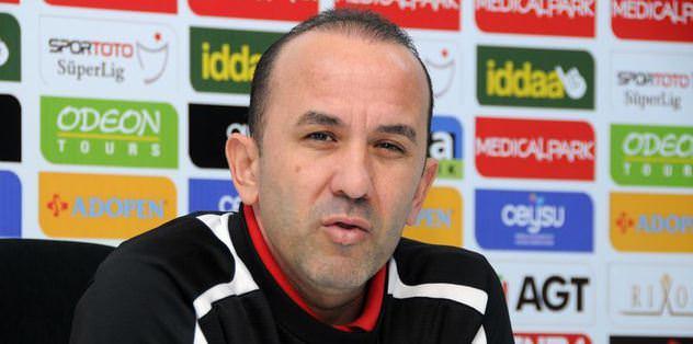 Antalyaspor'da büyük şok